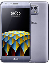 LG X Cam on contract